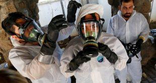 Израиль оказался уязвим для химических атак
