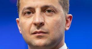 Зеленский выступил с ежегодным посланием, пообещав вернуть Крым