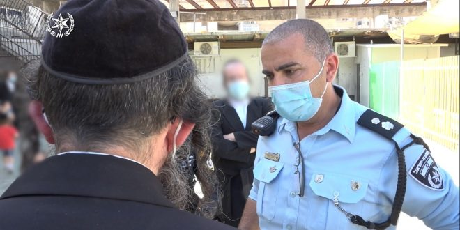 """Вечерний """"ковид"""" в Израиле: зараженных полторы тысячи, полку умирающих резко убыло"""