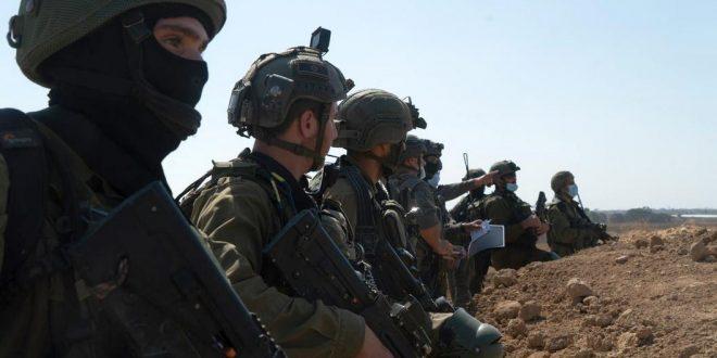 Строя подземную бетонную стену, ЦАХАЛ обнаружил диверсионный тоннель ХАМАСа