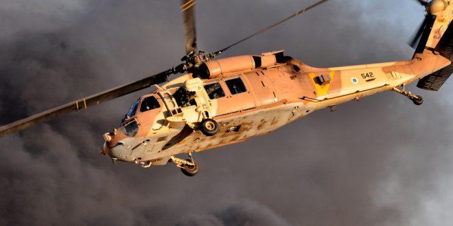 из Газы выпустили ракету, ЦАХАЛ нанес удар по сектору