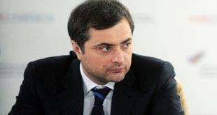 """Бывший кремлевский """"серый кардинал"""" подался в актеры"""