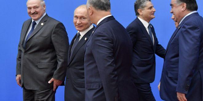 """Черные силы, злой Вашингтон снова готовит им антипутинский трон: названа экс-республика СССР, где ждут очередной """"цветной"""" революции"""