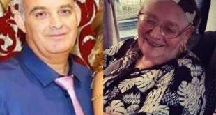 58-летней житель Офакима умер от COVID-19 через две недели после смерти матери