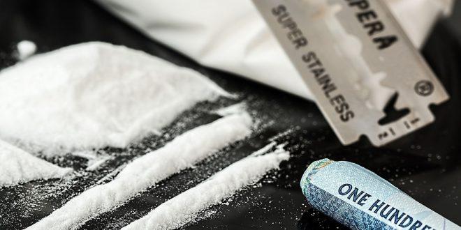 сорвана крупнейшая поставка кокаина в Израиль