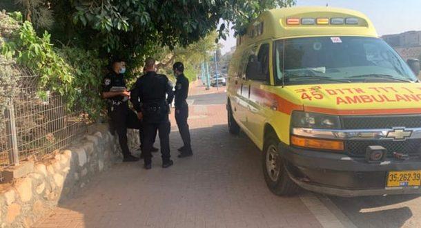 В Израиле отмечается резкий рост семейного насилия