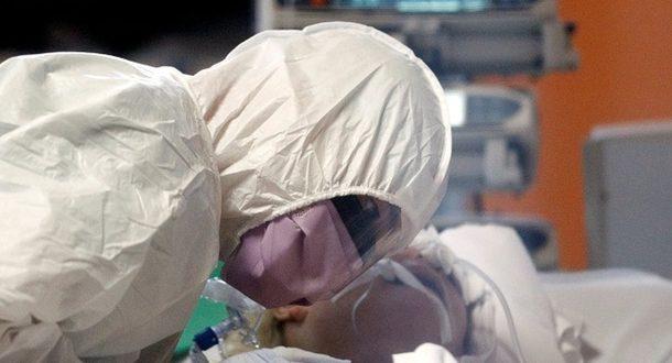 Минздрав Израиля: число новых больных - более 1.000 в день