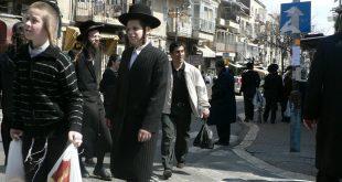 300 хасидов с молчаливого согласия полиции участвовали в похоронах без соблюдения правил