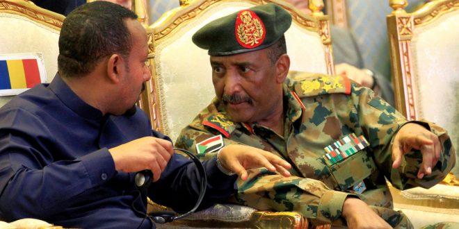 Вслед за ОАЭ и Бахрейном с Израилем решил подружиться Судан