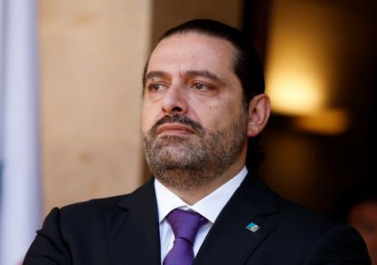 Саад Харири возглавит кабмин Ливана