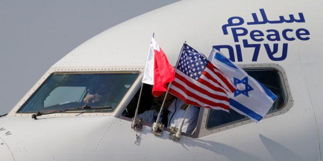 Иерусалим и Манама подписали соглашение о регулярном авиасообщении