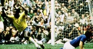 Виват, Пеле, виват! Королю футбола – 80!
