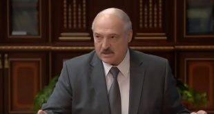 Лукашенко передал половину нового урожая своей картошки ОМОНу