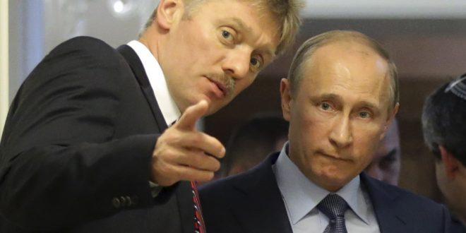 Путин опроверг Пескова и заявил, что лично решал вопрос с Навальным