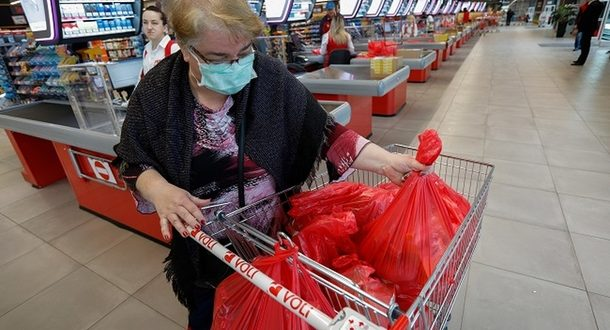 Минздрав Израиля: темпы пандемии COVID-19 продолжают снижаться