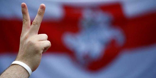 Генпрокуратуру Белоруссии покидают сотрудники в знак солидарности с протестующими