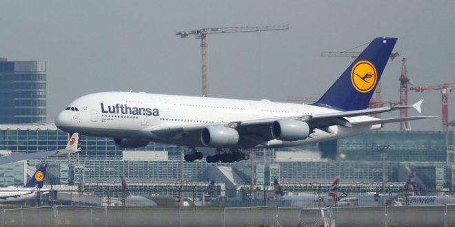 """Больной """"ковидом"""" прилетел из Германии в Израиль – всех пассажиров рейса просят в карантин до 6 ноября"""