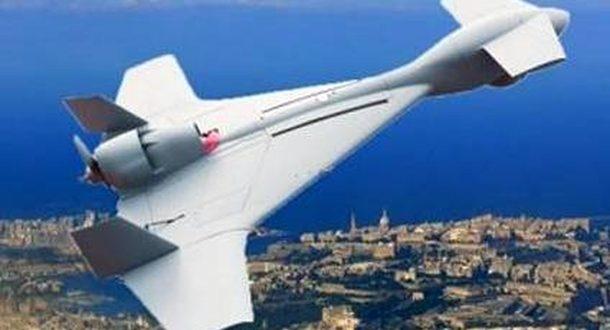 Израильский беспилотник «Harpy» уничтожил С-300 ПВО Армении