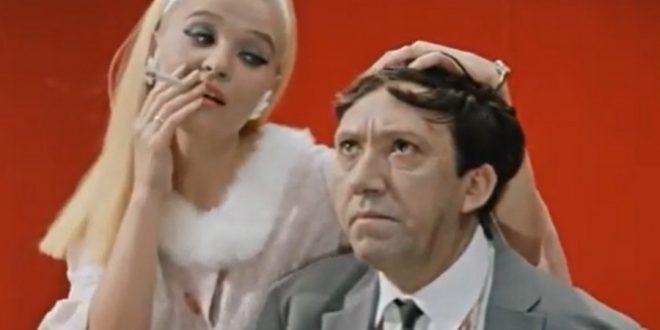 Самая сексуальная актриса в истории советского кино обвинила сына и внучку в попытке кошмарного отравления