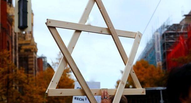 Германия выделит €564 млн помощи жертвам Холокоста по всему миру