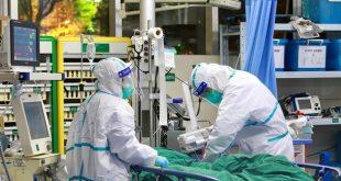 Минздрав Израиля: смертность от коронавируса вновь оказалась на рекордном уровне