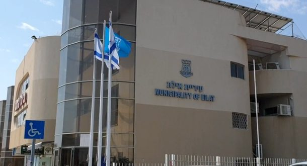 Полиция провела облаву в мэрии Эйлата: 16 задержанных
