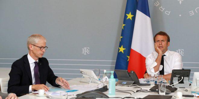 Франция мобилизует Европу против Эрдогана