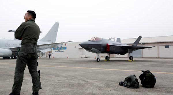 США отдают Греции F-35, предназначенные для Анкары