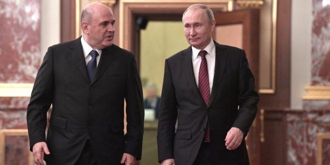 Предрекший отставку Путина российский политолог планирует свалить правительство РФ