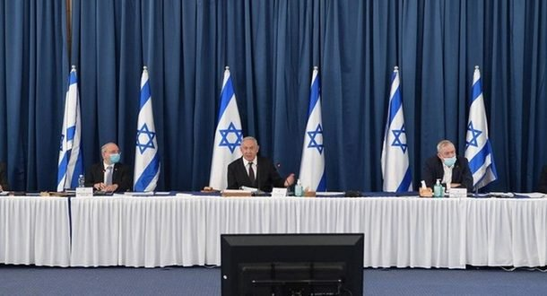 Нетаниягу признал вину правительства за вторую волну коронавируса в Израиле
