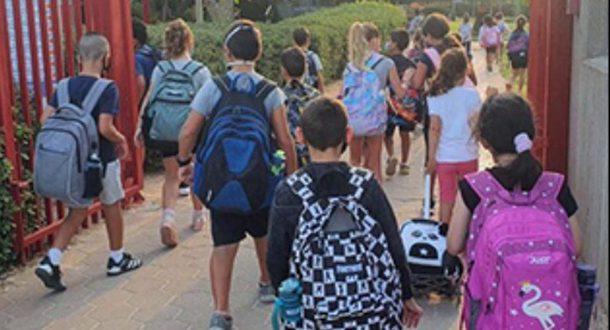 Начальные школы и продленки откроются на следующей неделе