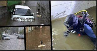 Родители пары, утонувшей в лифте в Тель-Авиве, требуют миллионных выплат за смерть близких