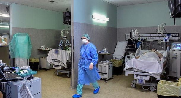Минздрав Израиля: число новых инфицированных превышает 500 в день