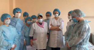 """Российские врачи требуют отставки главы Минздрава из-за запрета говорить о """"ковиде"""""""