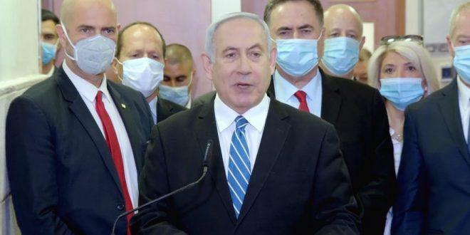 В Израиле озвучили планы выхода страны из карантина