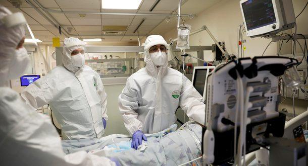 Врач из Израиля указал на ошибки в лечении коронавируса