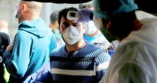 Минздрав Израиля: число новых больных остается на высоком уровне