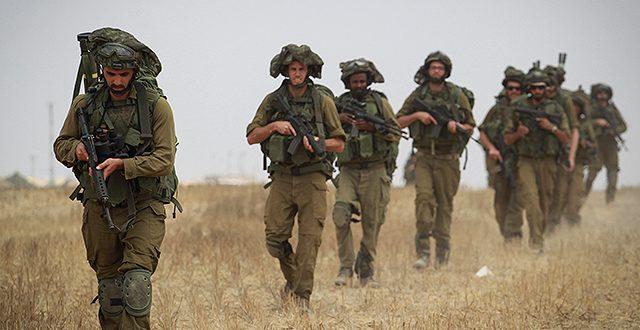 «Смертоносная стрела»: начались учения генштаба ЦАХАЛа
