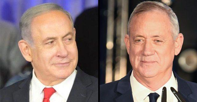 Ганц против Нетаниягу: «Никто в оборонных структурах не знал о переговорах по продаже систем вооружения ОАЭ»