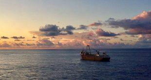 Иранец прокатился зайцем на израильском корабле