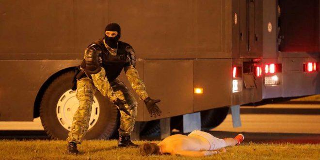 Народ против Лукашенко: противостояние усиливается