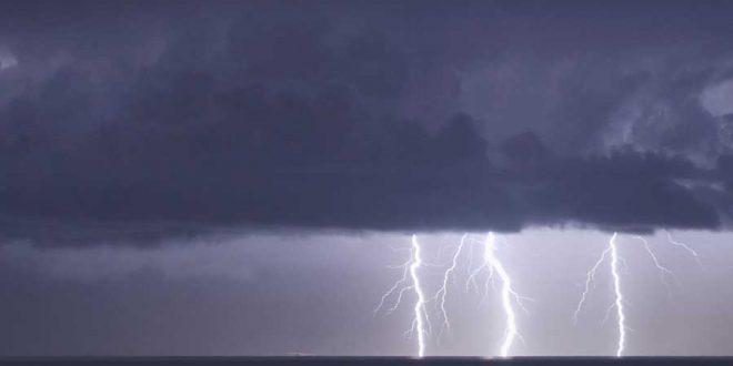 Прогноз погоды: Израиль штормит и заливает