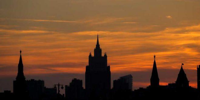 """Россия запретила въезд 25 британцам в ответ на """"недружественные действия"""" Лондона"""