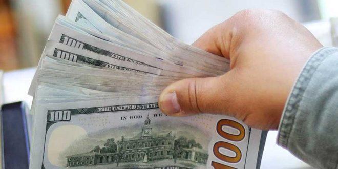 Экономисты предсказывают резкое падение курса доллара в следующем году