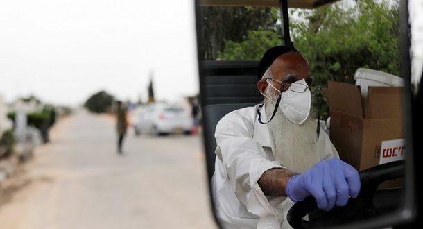 Минздрав: в Израиле сохраняется высокая смертность от коронавируса