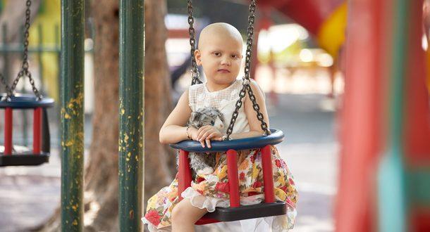 Шанс на жизнь, шанс на счастливое детство