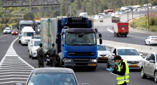 Правительство уточнило послабления в режиме строгого карантина