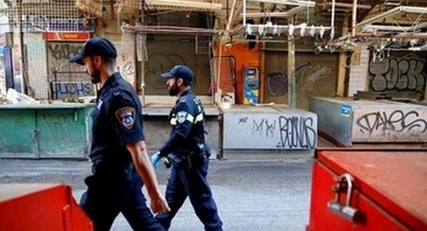 Полиция выписала более 3.700 штрафов за карантинные нарушения
