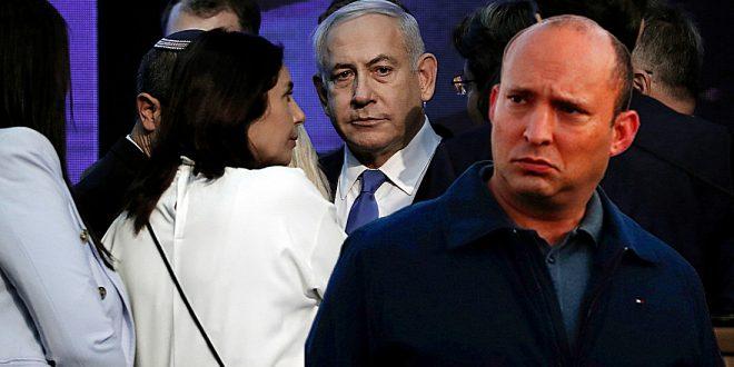 """усиление популярности """"Ямины"""" приостановилось, ближайшие 4 года израильтяне хотят видеть в Белом доме Трампа"""
