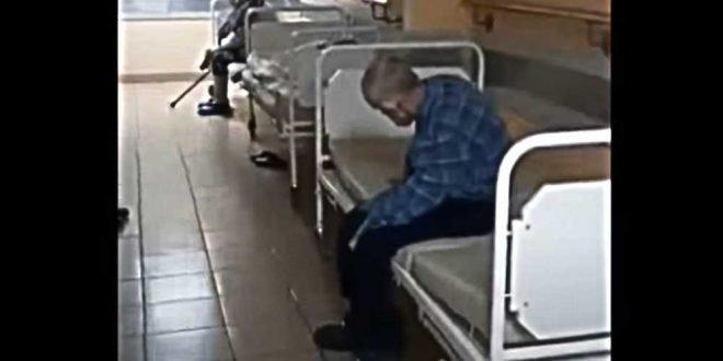 """В Томске """"ковидной"""" пациентке предложили """"сидячую госпитализацию"""""""